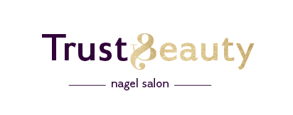 Trust & Beauty nailsalon Retina Logo